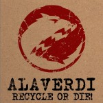 Recycle or Die!